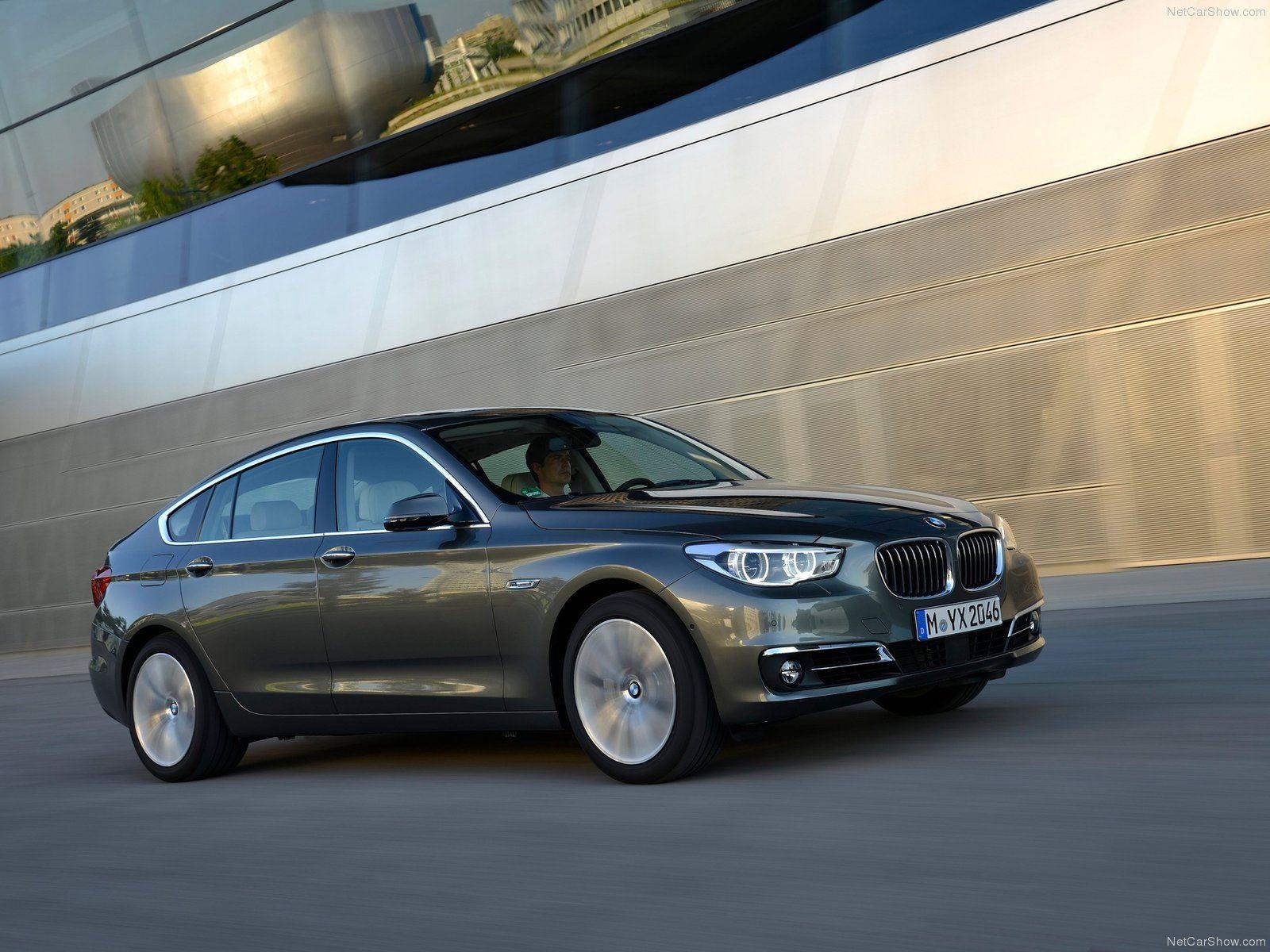 2014 BMW 5Series Gran Turismo Bmw love, Bmw, Cars