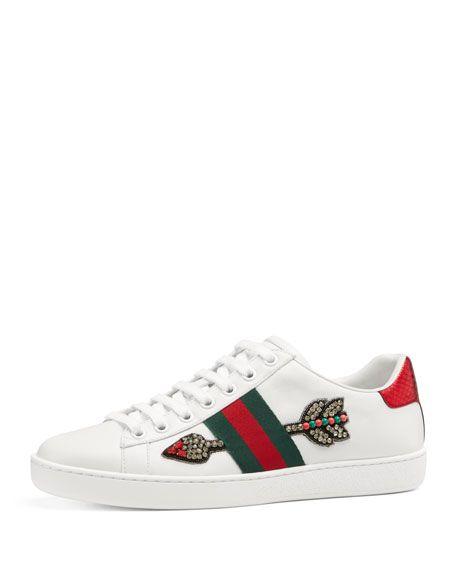 416357abd95 Flat New Ace Sneaker White