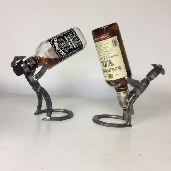 Photo of Nice whiskey bottle holders