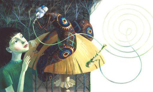 Alice by Victoria Fomina