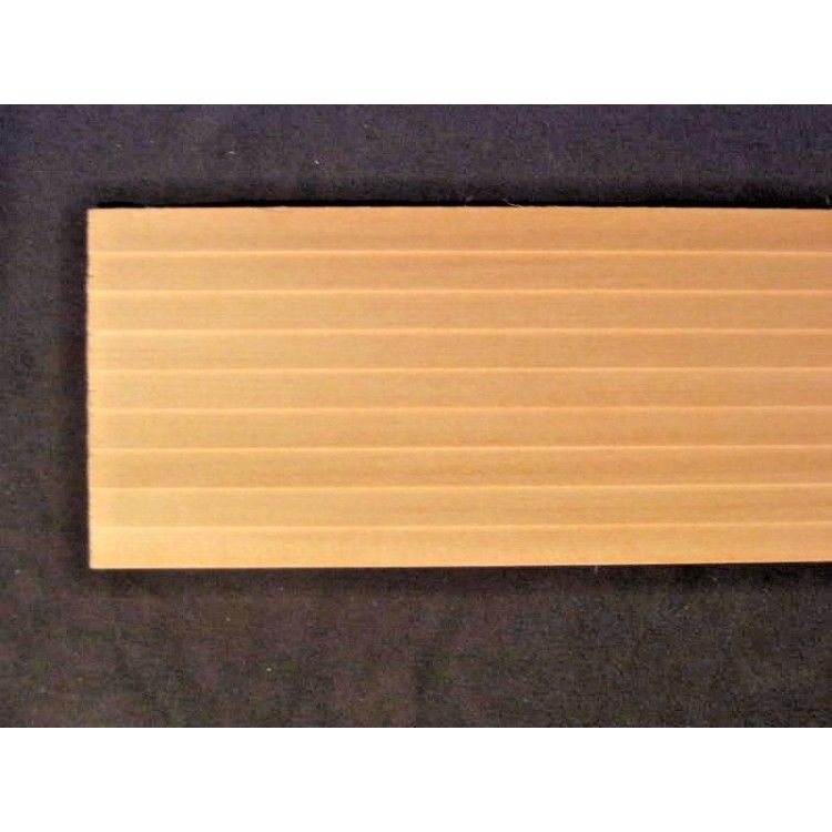 Lap Siding 7039 3 8 Basswood 12 Long 1pc Houseworks 1 12 Scale Clapboard Lap Siding Clapboard Clapboard Siding