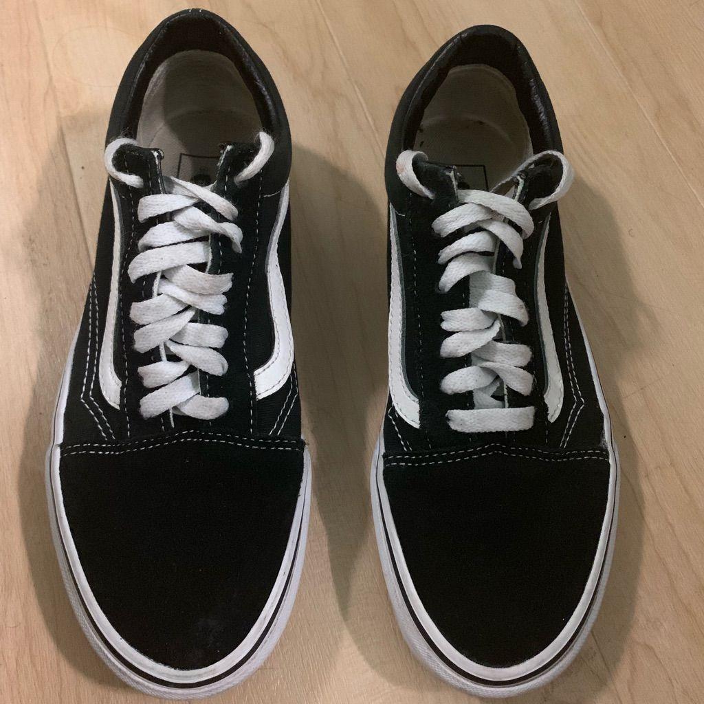 Vans Shoes | Vans Low Top Old Skool