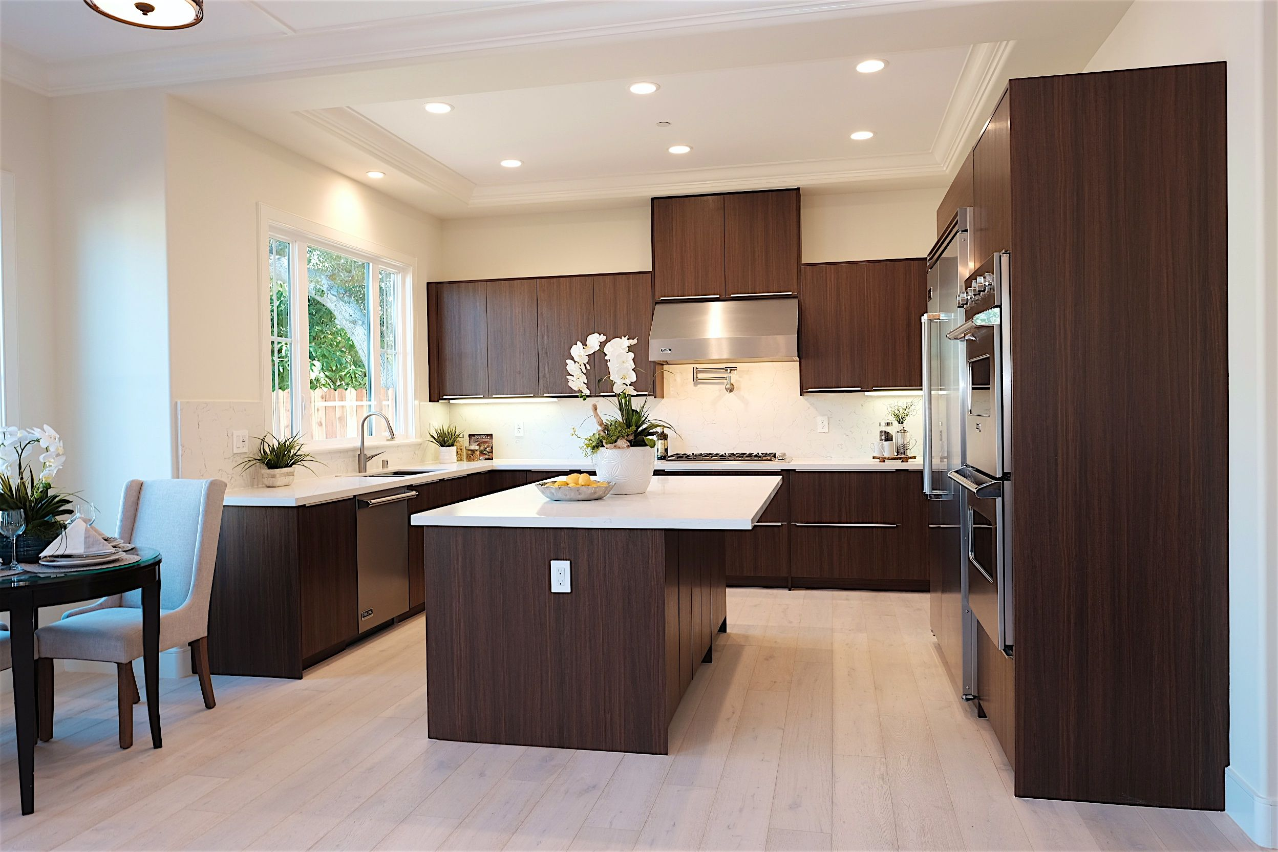 Cocoa flat panel cabinets from cabinet city kitchen eurostyle