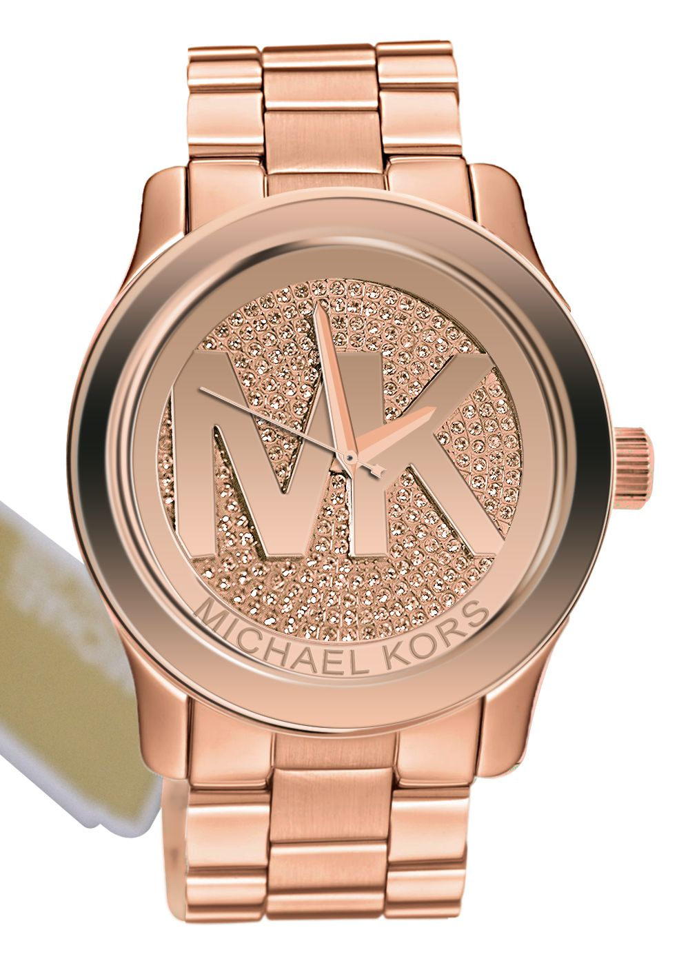 87a6c47a1f60 michael kors watch rose gold women - Google Search