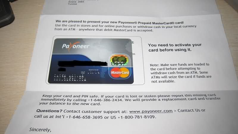Get Free Prepaid Debit Mastercard Card Get Paid Faster Your