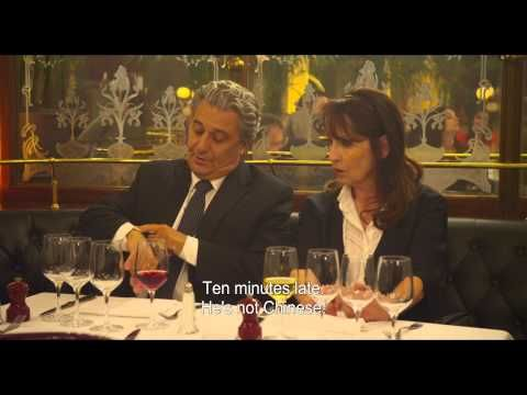 French movies with english subtitles 2014