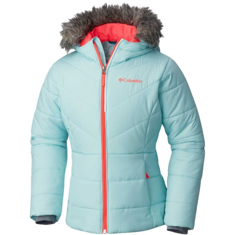 e7b41f15f Columbia Girls' Katelyn Crest Insulated Jacket | Products | Columbia ...