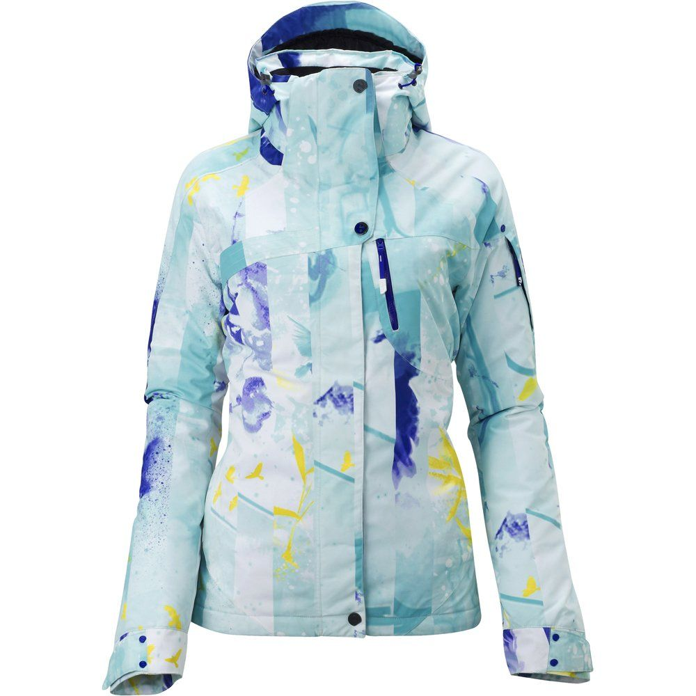 Salomon Exposure Insulated Ski Jacket (Women's) | Peter Glenn | My ...