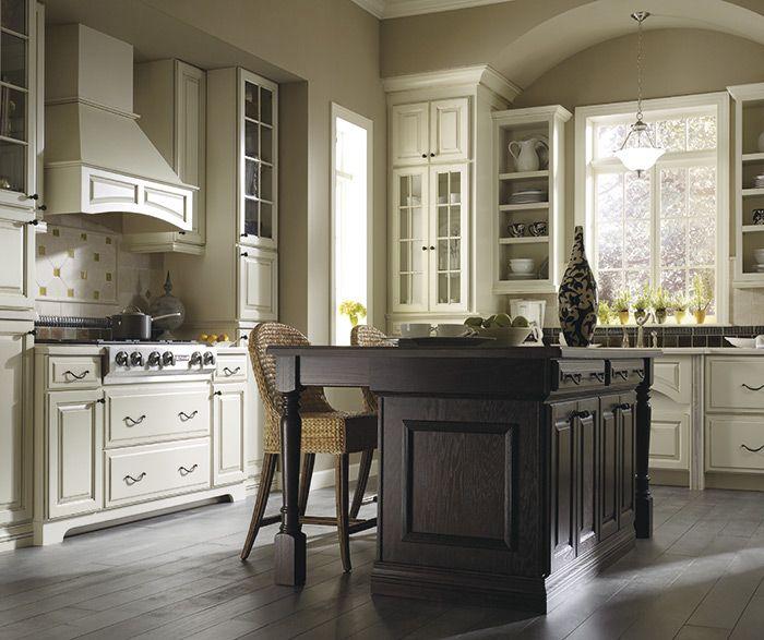 Plaza maple amaretto creme kitchen | Kitchen | Pinterest