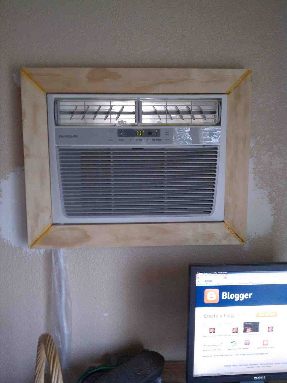 Wall Ac Cover Wall Ac Unit Wall Air Conditioner Ac Cover