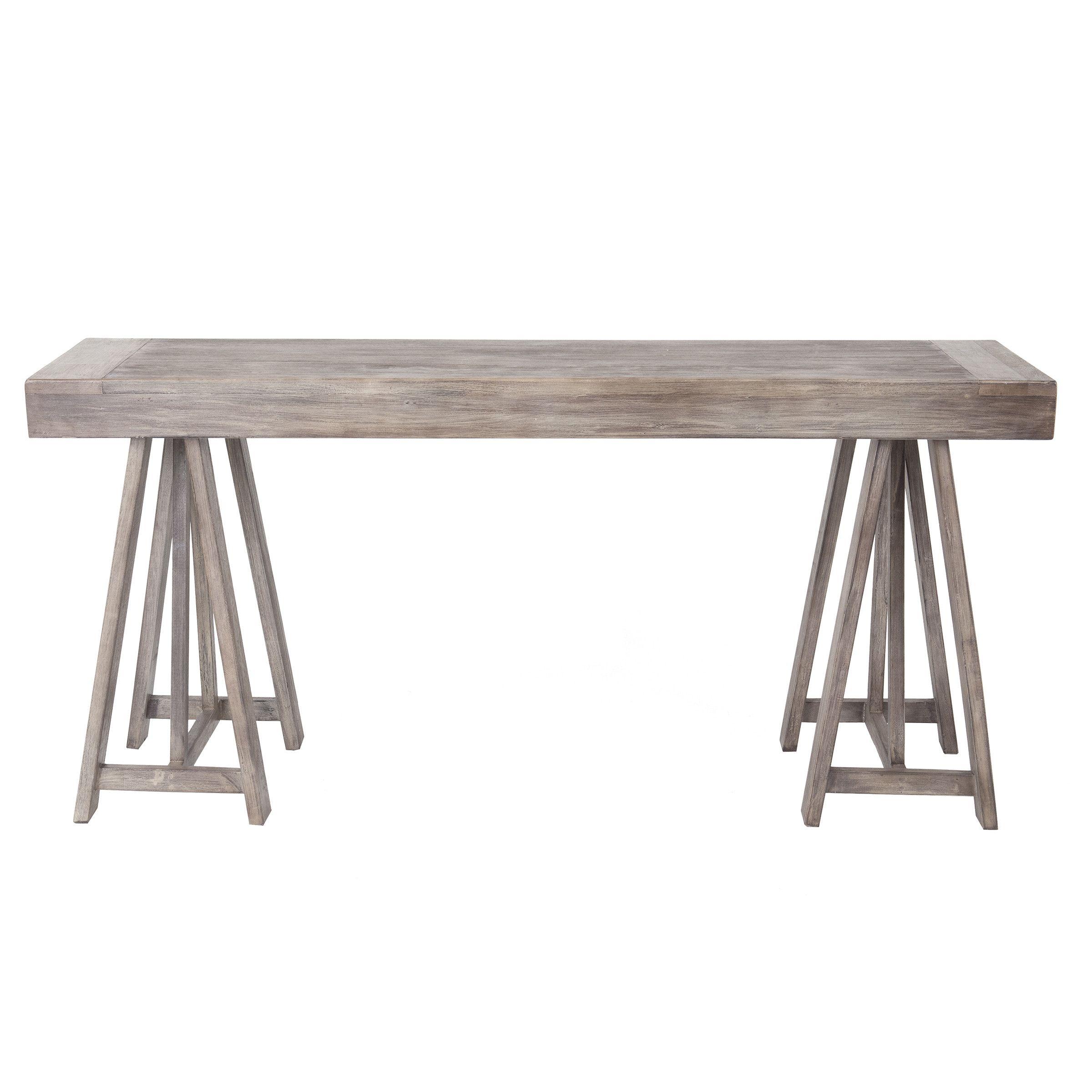 Jeffan Sonoma Console Table, $427.95 Trade Price