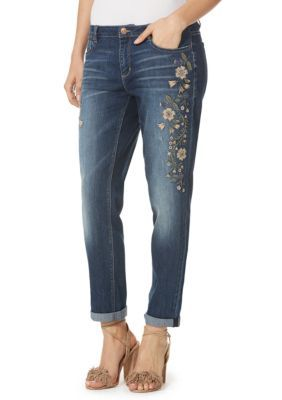 2f3fba4d86f Vintage America Blues GulfLux Gratia Bestie Jeans