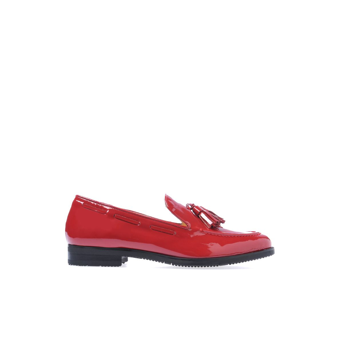 Baldinini Trend Collection: Loafers in