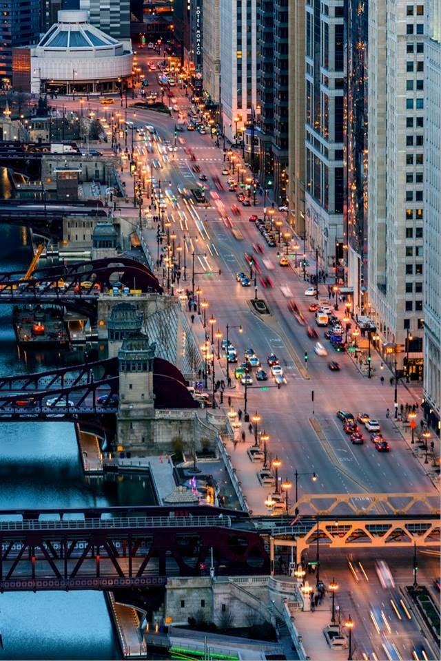 Chicago,Illinois USA