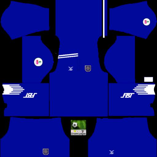 Pin On Thai League 2019 2020