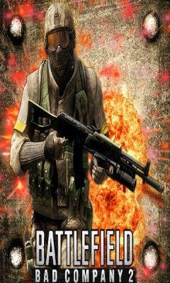 Fondo Battlefield Bad Company 2 Hc Para Celular Jogos Para Pc
