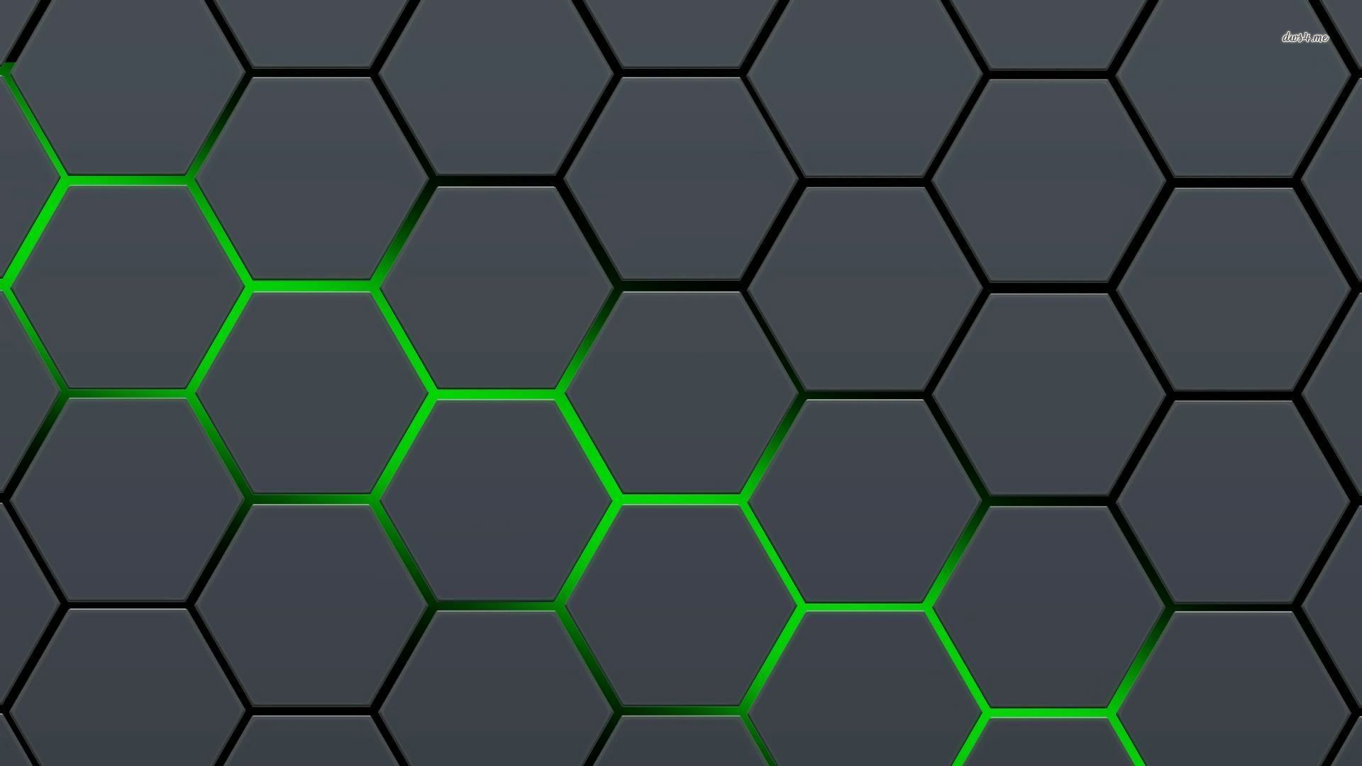 Hexagon Pattern Wallpaper Wallpaper Sentient Hexagon