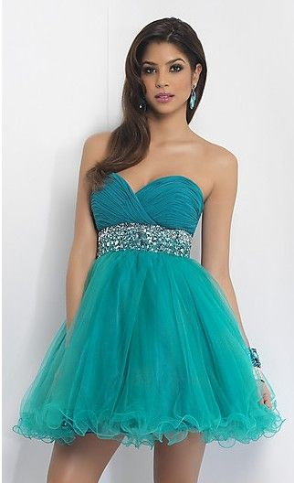 10 Best images about sweet 16 dresses on Pinterest - Prom dresses ...