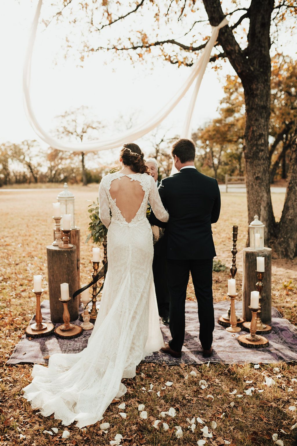 November wedding at The Grove! ONTHETIMES PHOTOGRAPHY