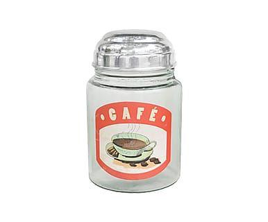 Pote para Café Curly