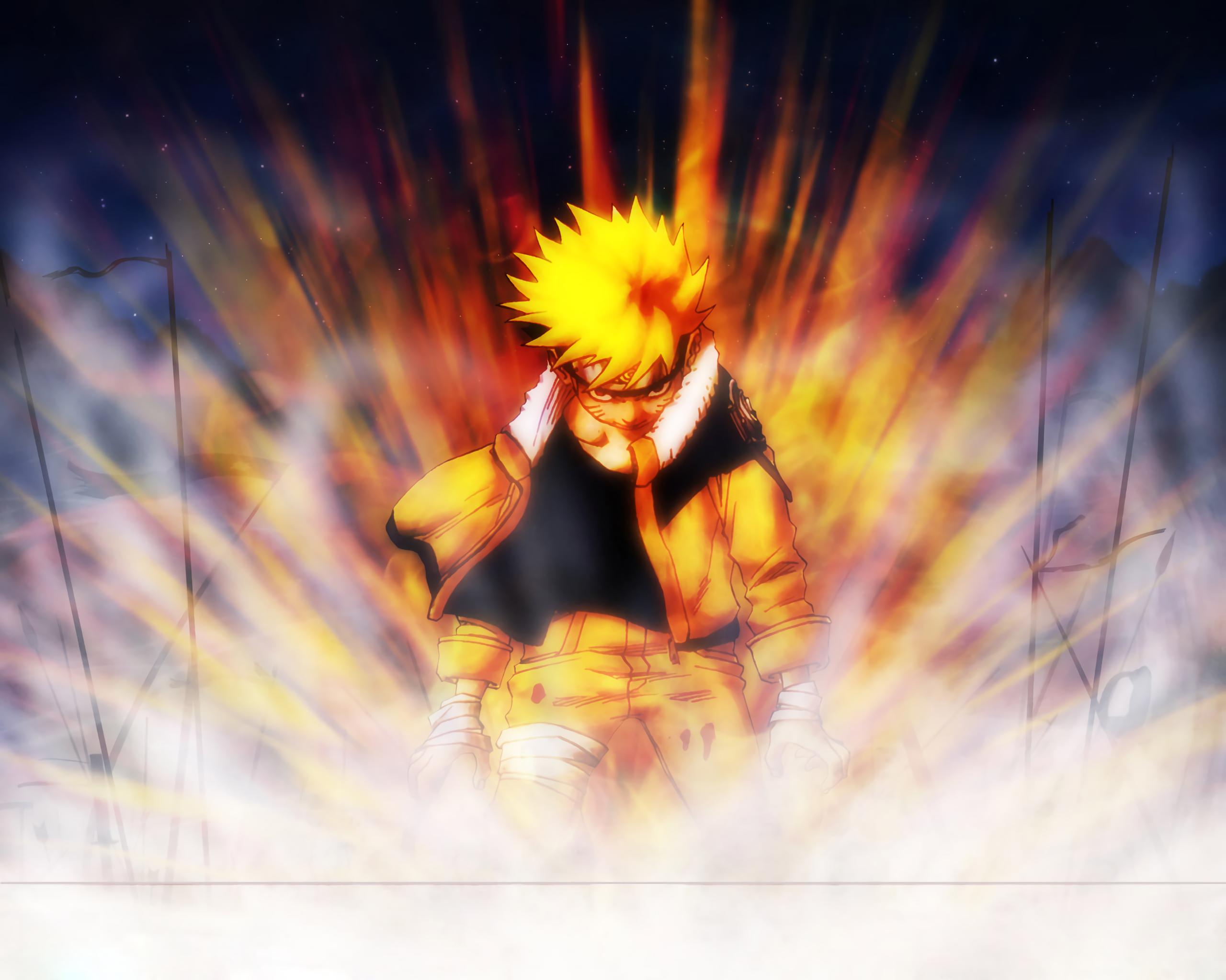 Wallpaper Naruto Keren Untuk Android Di 2020 Naruto Uzumaki