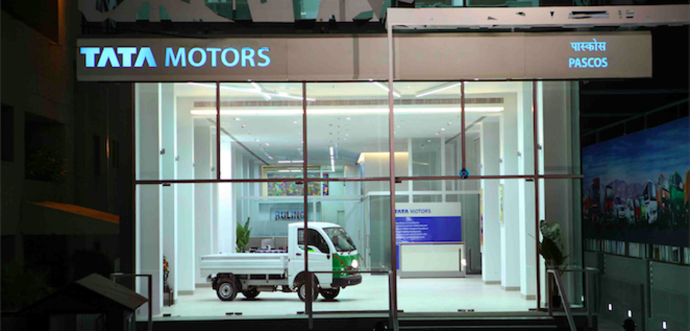 From Rs 150 cr to Rs 1,350 cr revenue, this CV dealership