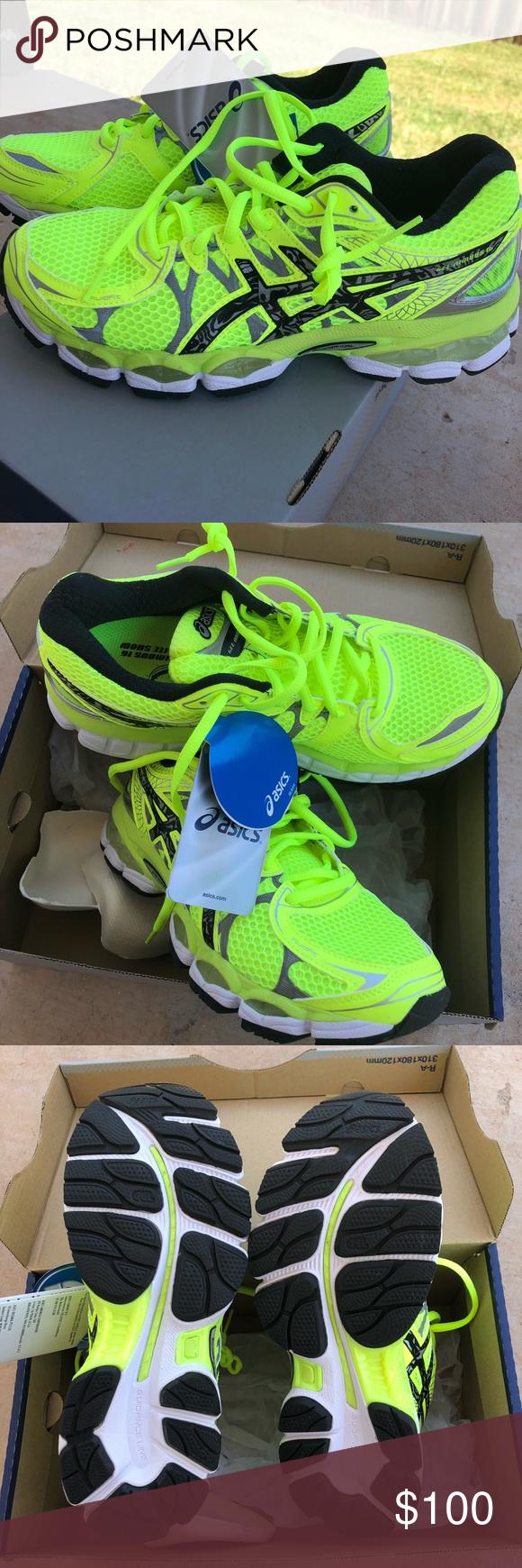 bbb9de411db0 NWT ASICS Gel-Nimbus 16 Lite Show Running Shoes Brand new in box! Color