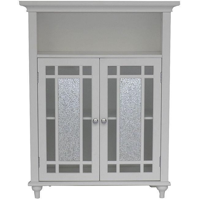 Marvelous With A Versatile Design This White Double Door Floor Download Free Architecture Designs Licukmadebymaigaardcom