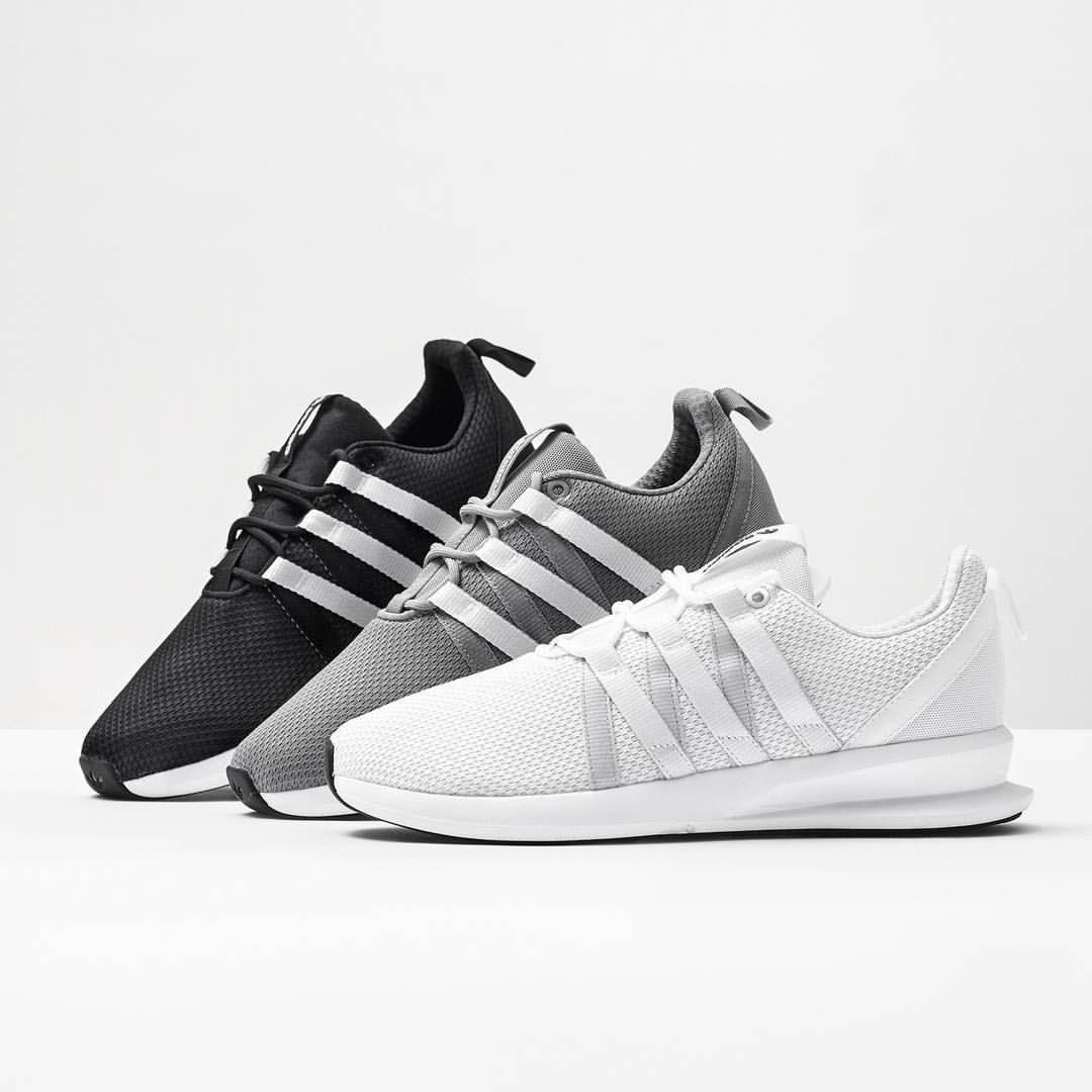 Adidas Originali Sl Loop Racer Ragazze