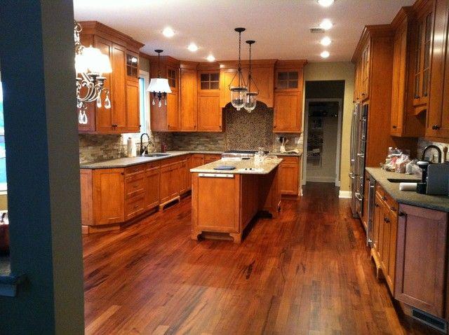 Vieirab's kitchen.... - Kitchens Forum - GardenWeb In this ...