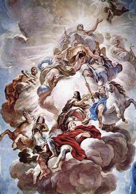 mythological gods | Mount Olympus - The Food of the Gods ...