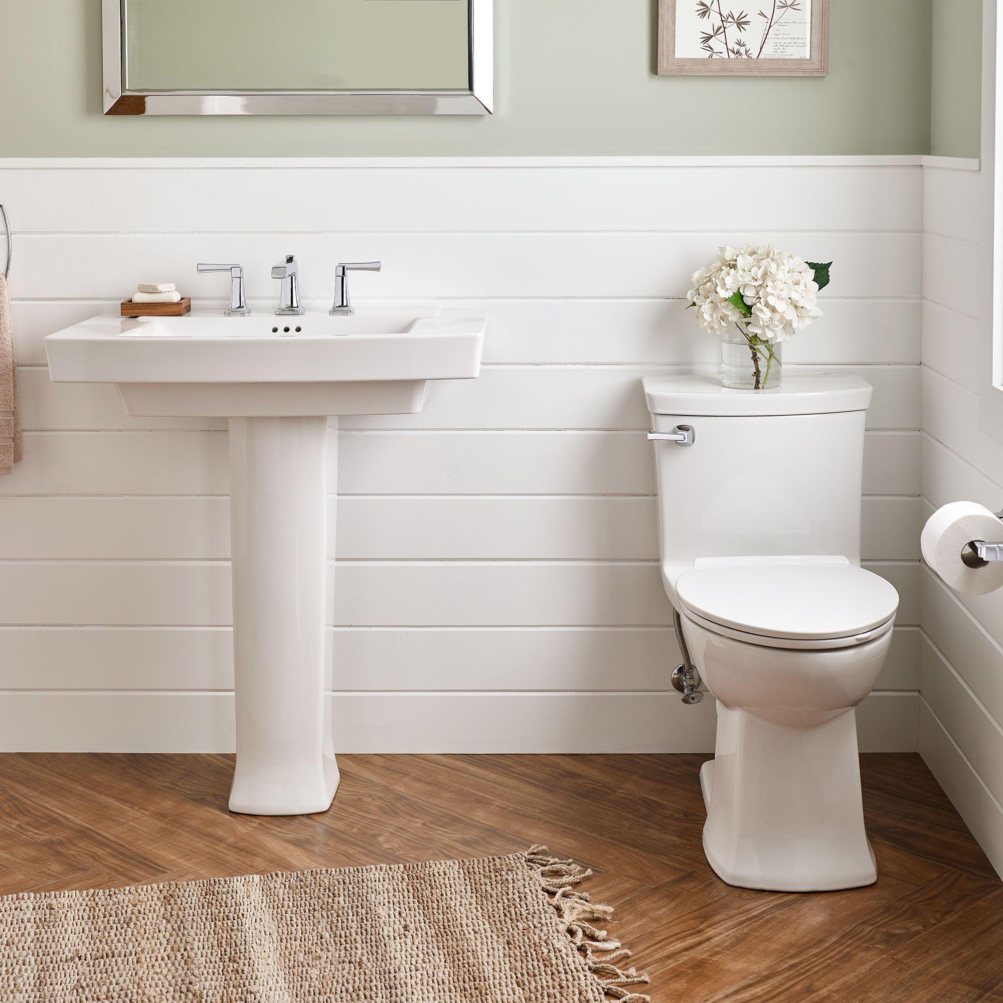 Townsend Pedestal Sink American Standard Bathroom Colors