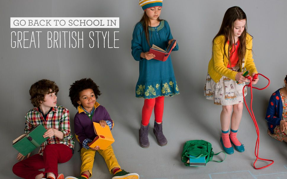 Back to School   Mini Boden Clothing   Boden US ...