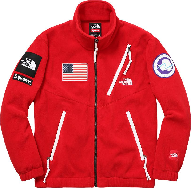 6e5a0156f Supreme®/The North Face® @PraiseWisdom | Random fashionable pieces ...