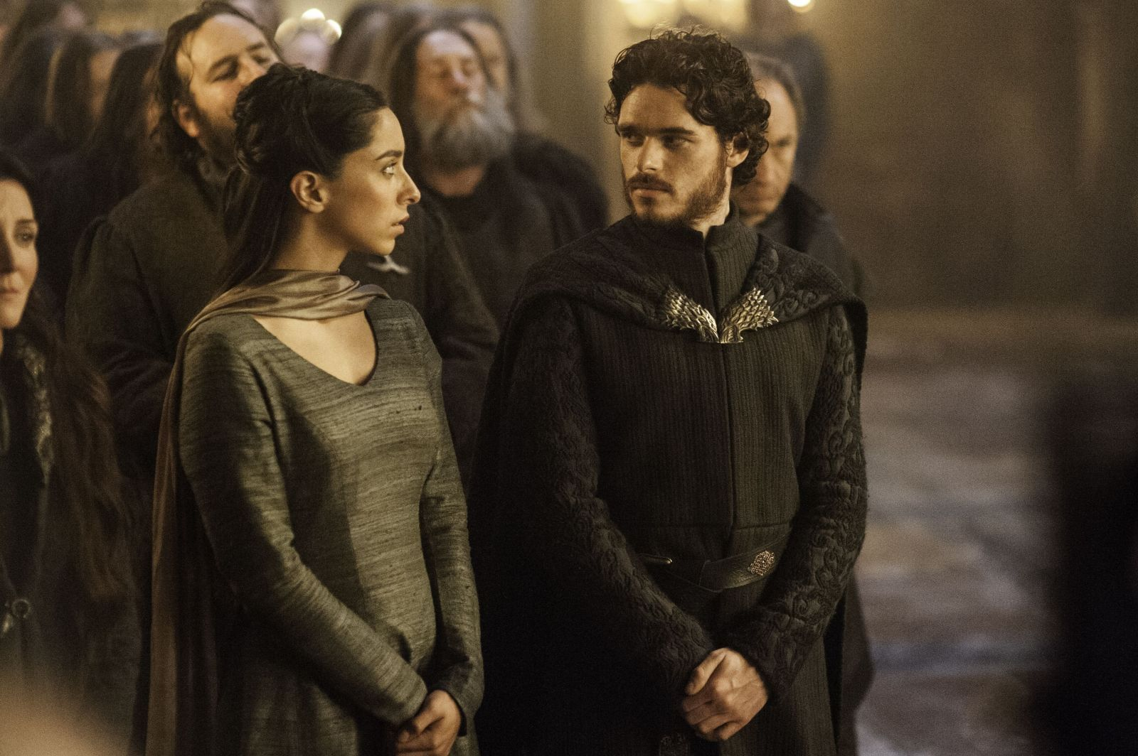 Game of Thrones: The 10 Biggest Differences Between the Show and the Books