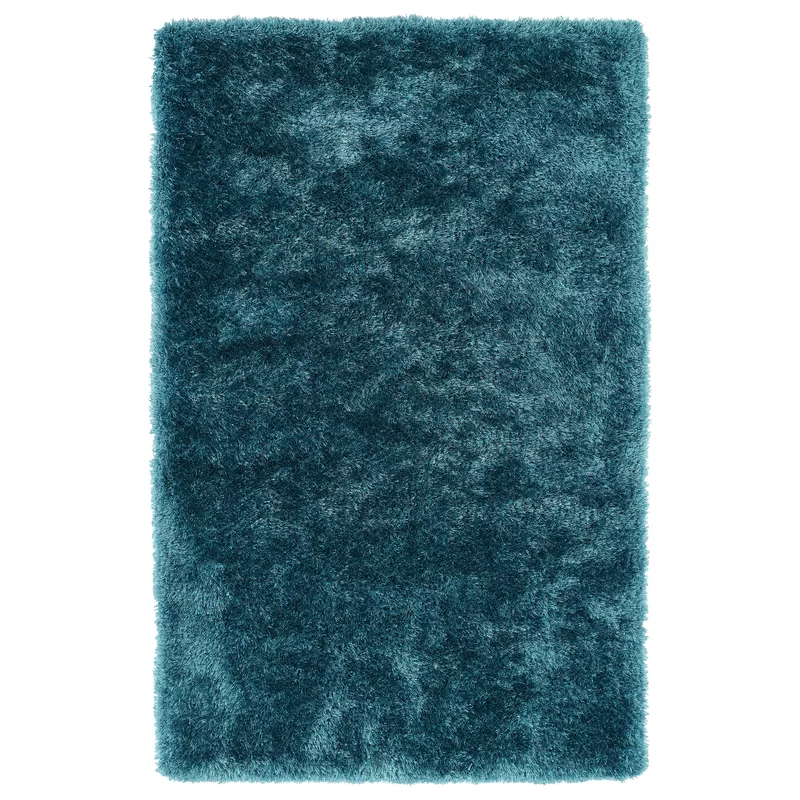 Willa Arlo Interiors Caine Teal Area Rug Reviews Wayfair Teal Area Rug Teal Rug Kaleen