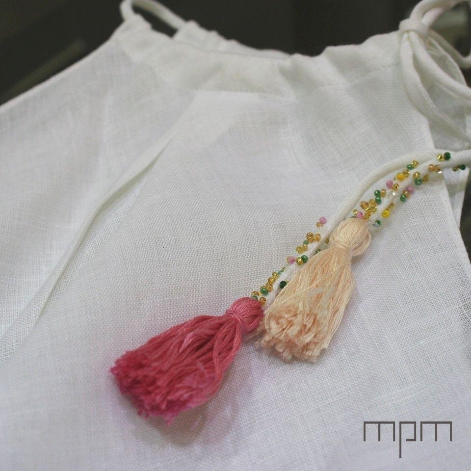 En la nueva colección #Basic sobresale el lino y el algodón, dos tejidos naturales con una textura suave y fresca #mpm #basic #design