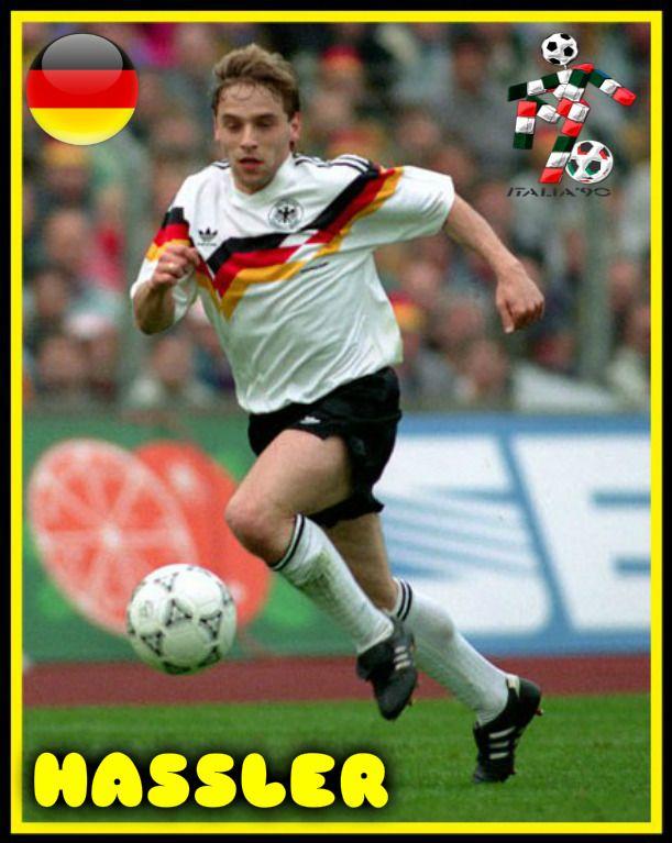 Hassler Deutsche Fussball Bund Fussball Fussball Bund