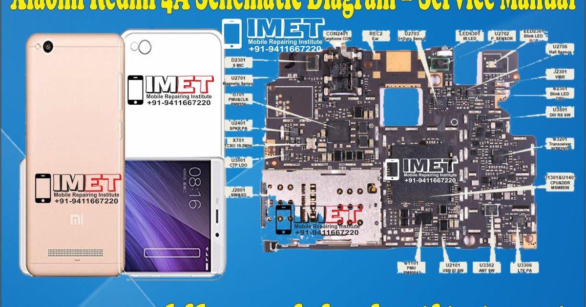 Xiaomi Redmi 4a Schematic Diagram Service Manual Download Https Ift Tt 310bpgs Https Ift Tt 3100qda Xaiomi Xiaomi Smartphone Repair Computer Education