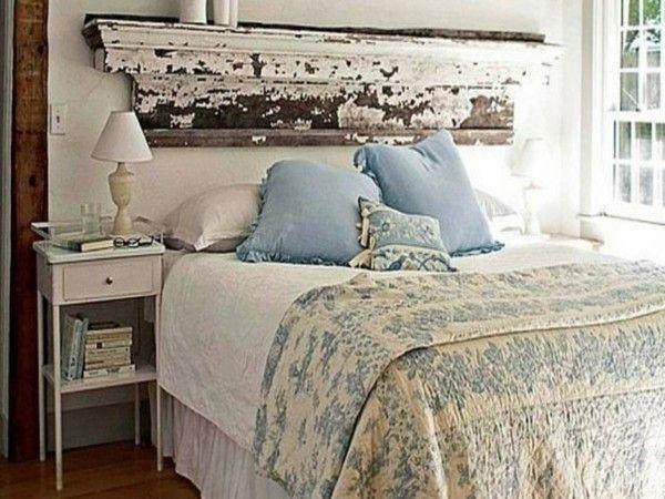 Shabby Chic Style Bretter An Der Wand #Design #dekor #dekoration #design #