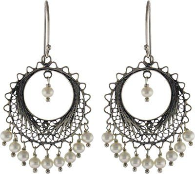 jewelry design ideas earring design ideas free at nina designs shop for all your - Earring Design Ideas
