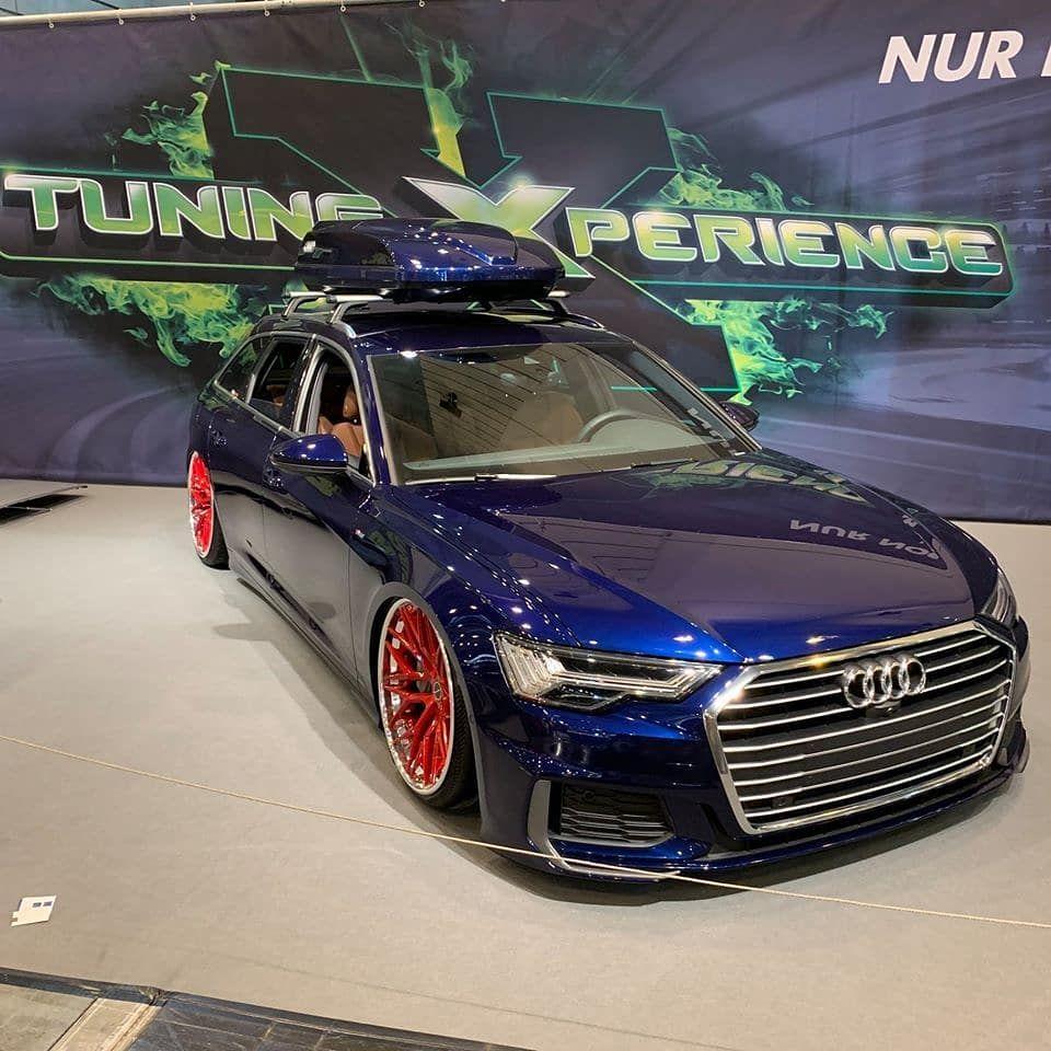 Gefallt 545 Mal 2 Kommentare Essen Motor Show Essenmotorshow Auf Instagram Ready For The Weekend Stauraum Mit Stil Der Halt In 2020 Audi A6 Audi Halte Durch