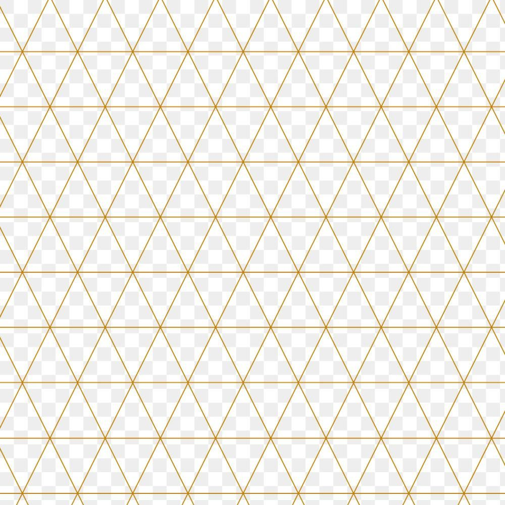Gold Triangle Patterned Background Design Element Free Image By Rawpixel Com Aew Background Patterns Background Design Triangle Pattern