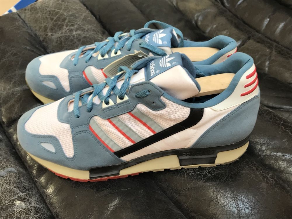 new arrival dbc95 12cb0 Adidas Zx 800 Made In France. Og Deadstock  eBay