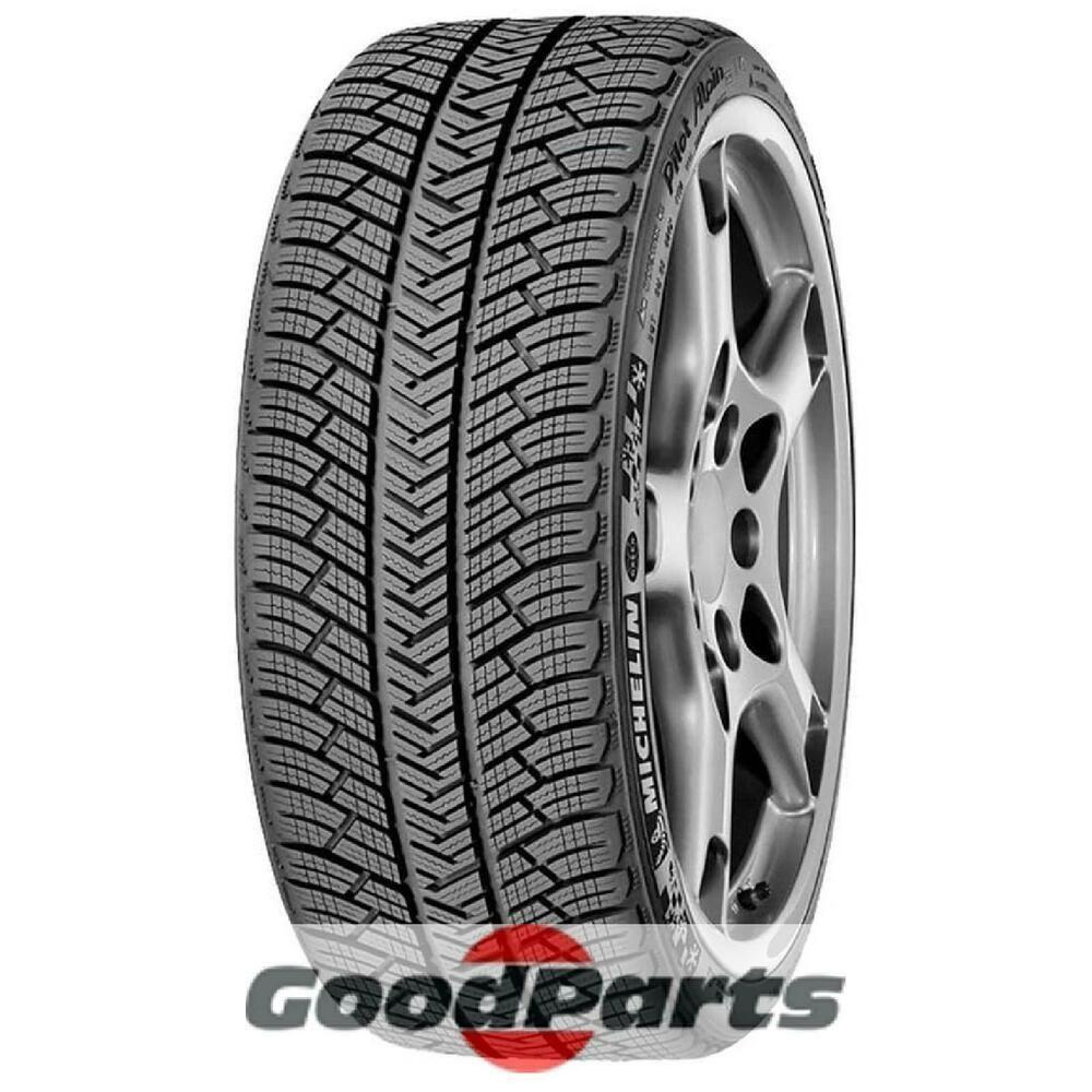 Ebay Sponsored 4 Er Satz Michelin Pilot Alpin Pa4 235 35 R20 92v Dot15 N0 Winterreifen 8187 Winterreifen Piloten Ebay