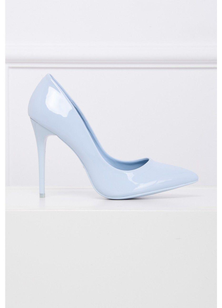 Szpilki Pastele Women Shoes Shoes Stiletto Heels