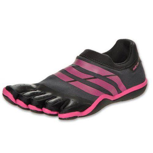 Zapatos adiPure adidas adiPure Zapatos Trainer W Phantom   negro   rosa intenso f282ce