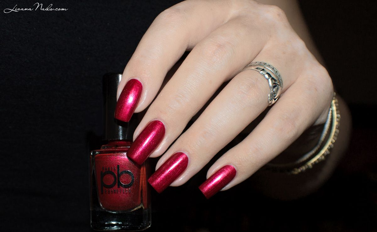 Pbcosmetics cerise moiré hands beauty pinterest
