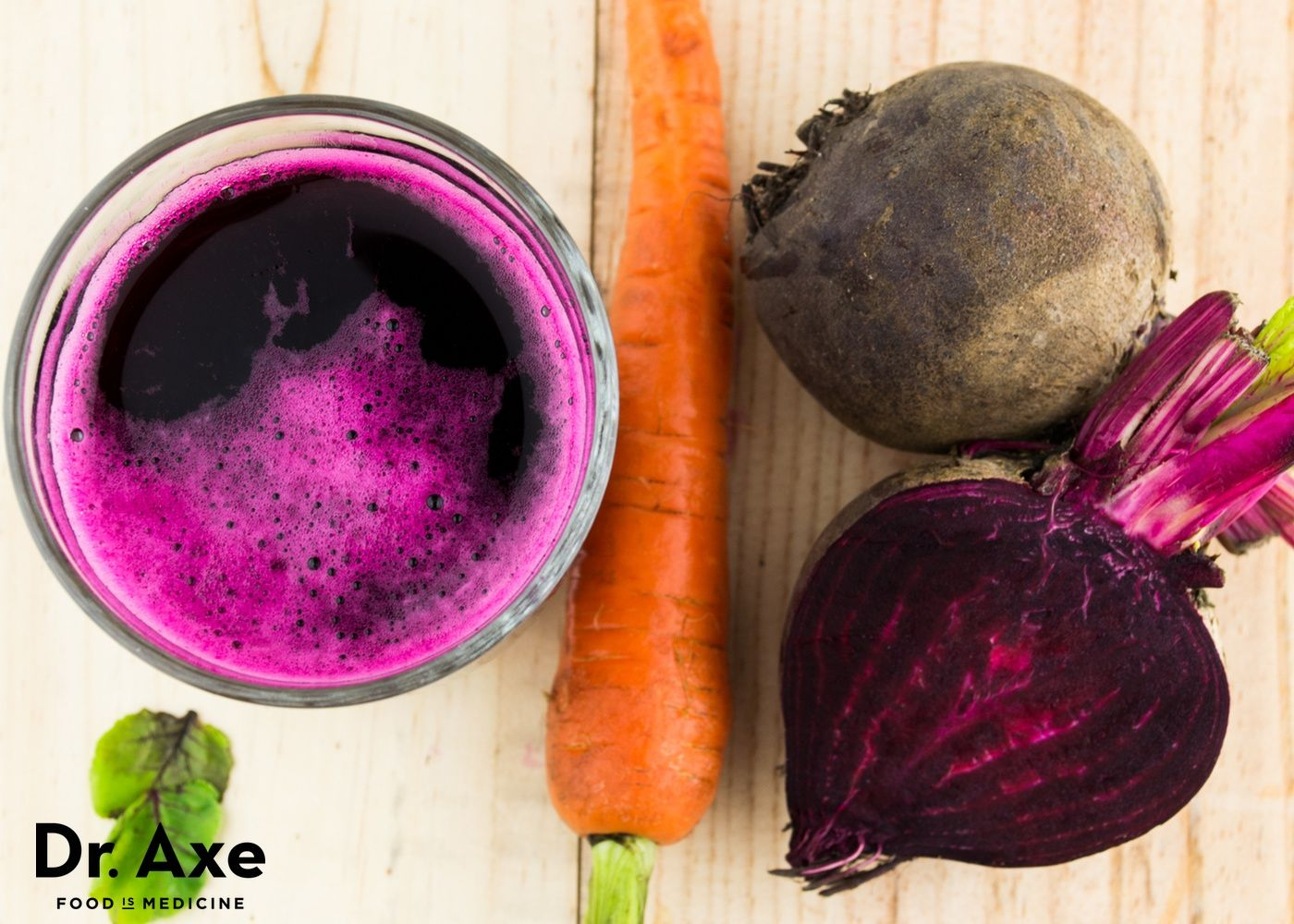 Fresh produce provides the cornerstone for a heart healthy diet because they are full of antioxidants. Try this delicious Hot Heart Health Juice Recipe!