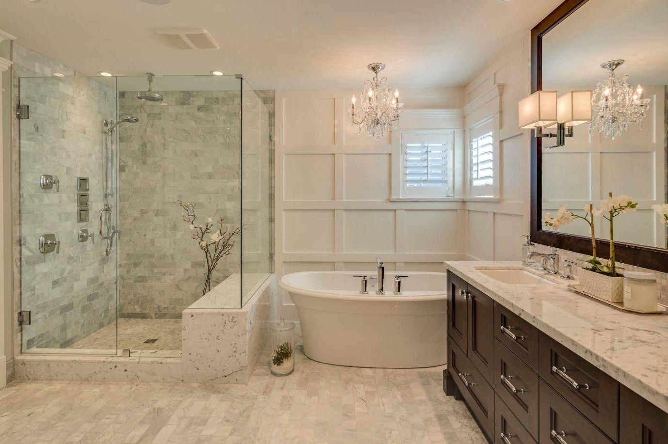 Build A Better Bathroom 6 Bathroom Upgrades Worth The Money Https Freshome Com Bathroom Upgr Bathroom Remodel Designs Bathroom Floor Plans Bathroom Trends